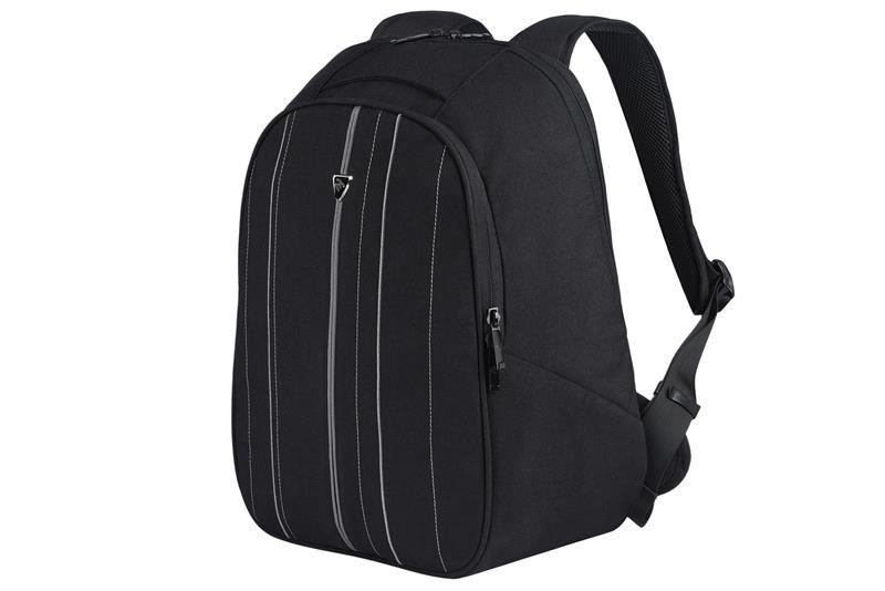 Рюкзак для ноутбука 2E 2E-BPN65007BK Black