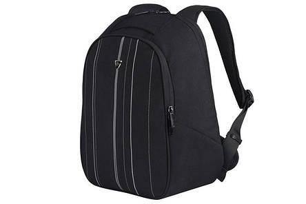 Рюкзак для ноутбука 2E 2E-BPN65007BK Black, фото 2