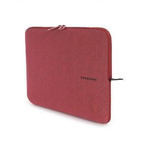 Чехол для ноутбука Tucano Melange Red (BFM1314-RR), фото 2