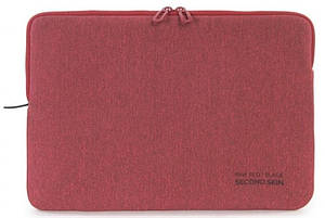 Чехол для ноутбука Tucano Melange Red (BFM1516-RR), фото 2