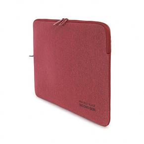 Чехол для ноутбука Tucano Melange Red (BFM1516-RR), фото 3