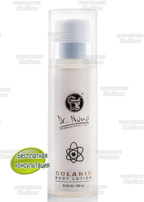 Крем Солярис Доктор Нона, Лосьон для тела/ Dr. Nona Solaris Body Lotion