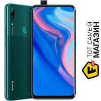 Huawei P Smart Z 4/64GB Emerald Green мобильный телефон для селфи, с большим экраном, фаблет сенсорный моноблок gprs, edge, 3g, 4g - зеленый