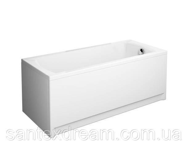 Ванна Cersanit Korat 170x70 прямоугольная