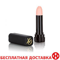 CalExotics Hide & Play Lipstick мини-вибратор 8.25х2 см., телесный