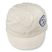 Детская кепка для мальчика  6-12 месяцев