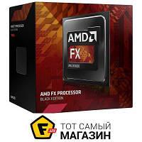 Процессор AMD FX-4320 AM3+, 4.0GHz, 95W, Box (FD4320WMHKSBX)
