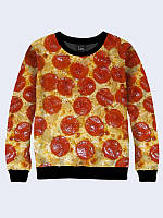Свитшот Tasty Pizza