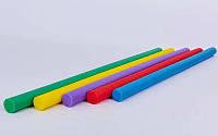Noodle-нудл Макаронина цельная 5шт. (l-1,5м, d-6,5см), фото 1