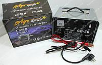 Пуско-зарядное устройство Луч СВ50 (12/24, 40 А)