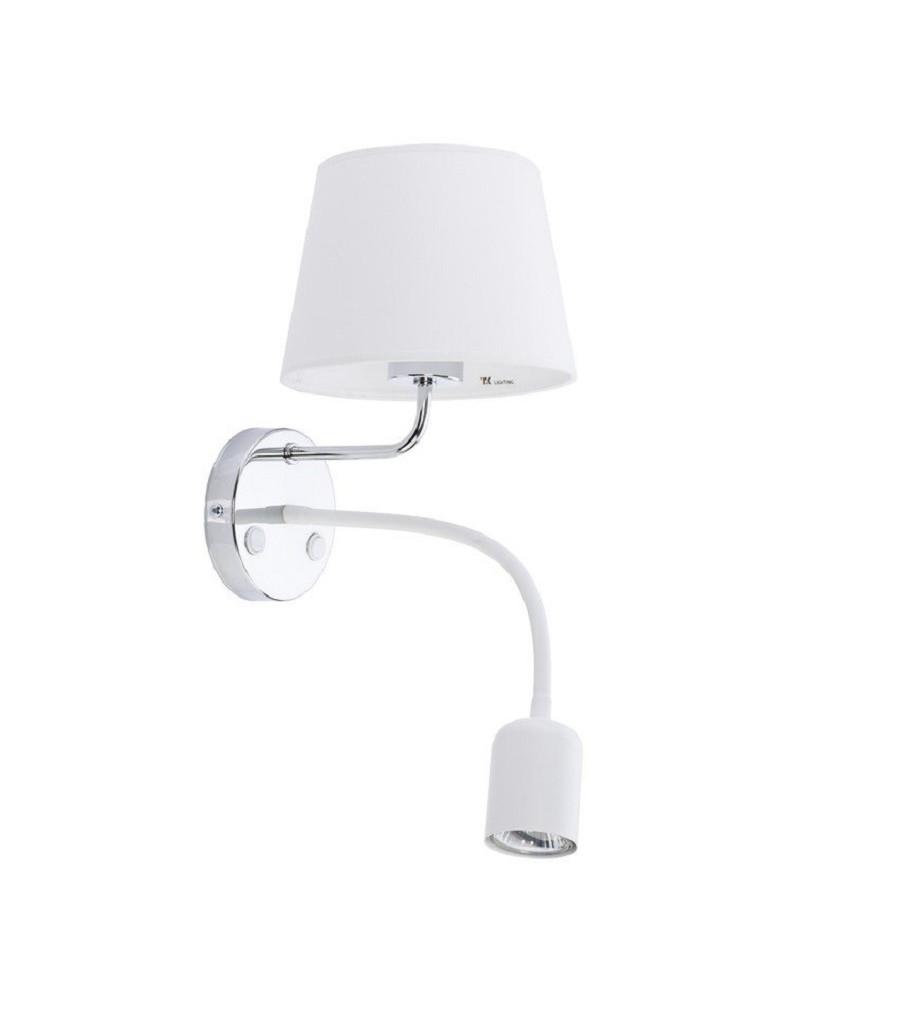 Бра TK Lighting 2426 MAJA LED WHITE