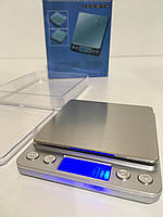 Весы ювелирные до 500 грамм •0.01 N:1208/500