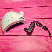 Гибридная лампа для маникюра Sun One 48 Вт – профессиональный помощник ногтевого сервиса