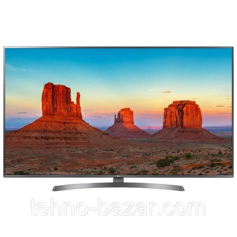 Телевизор LG 65UK6750 65'' (3840x2160) Smart TV 4К