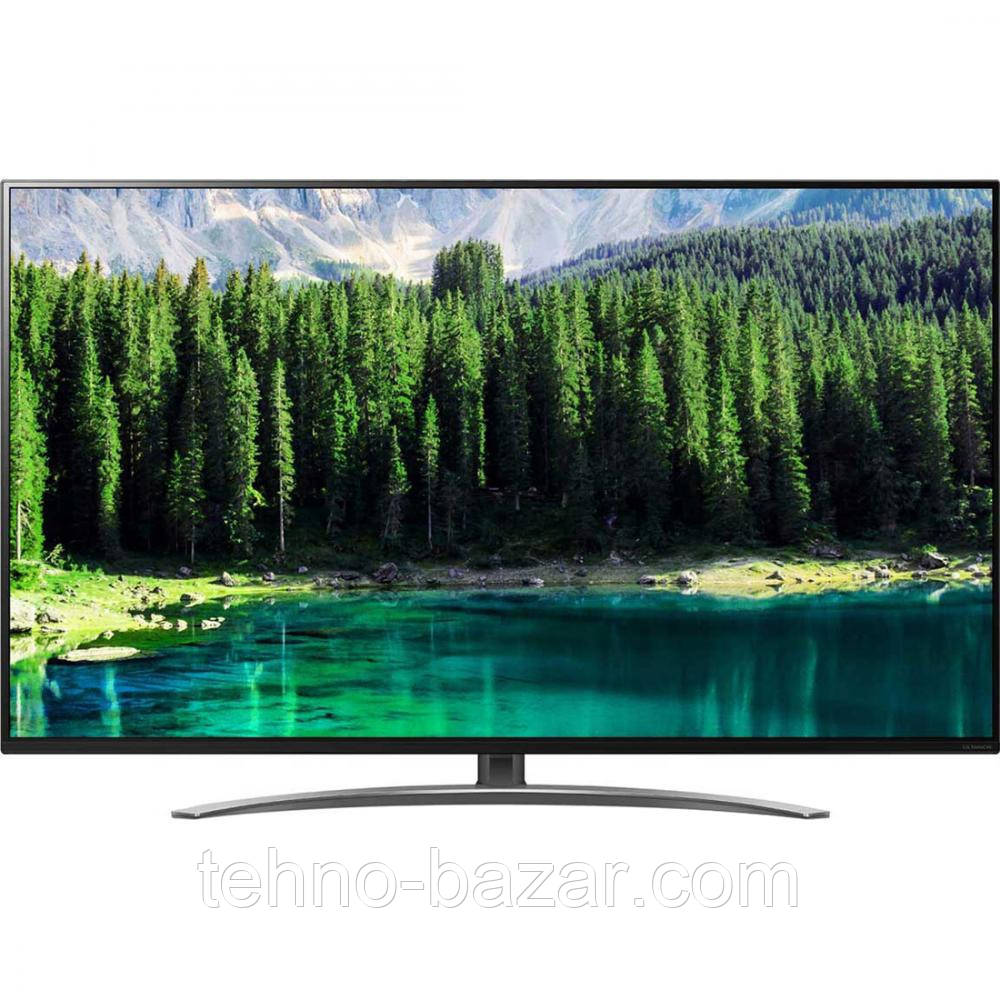 Телевизор LG 55SM8600 55'' (3840x2160) Smart TV 4К