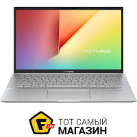 Ноутбук ASUS S431FL-EB060 (90NB0N64-M00910)