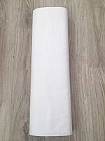 Ранфорс Турция (бязь) органик коттон 240 белый, фото 1