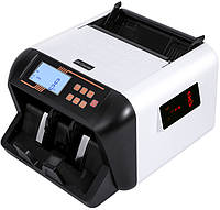 Машинка для счета денег Bill Counter 555MG c детектором UV