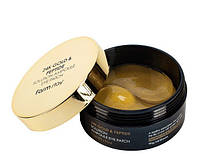 Гидрогелевые патчи FarmStay 24K Gold & Peptide Solution Ampoule Eye Patch