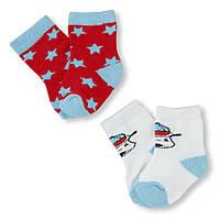 Носки для новорожденного 0-6 месяцев