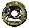 Опорный диск задних тормозных колодок 2101-07  в сборе АвтоВАЗ Лада ОАТ