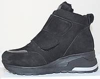 Ботинки женские зимние от производителя модель РУ171М-1, фото 1