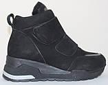 Ботинки женские зимние от производителя модель РУ171М-1, фото 3