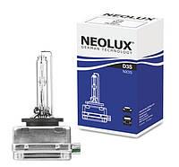 Ксеноновая лампа D3S Neolux Standard 35W NX3S (штатный ксенон)
