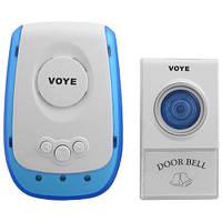 Звонок дверной беспроводной VOYE V009F AC от сети