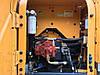 Гусеничный экскаватор Hyundai Robex 140 LC-9 A., фото 3