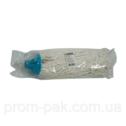 Насадка для швабры веревочная (МОП), 280гр, фото 2