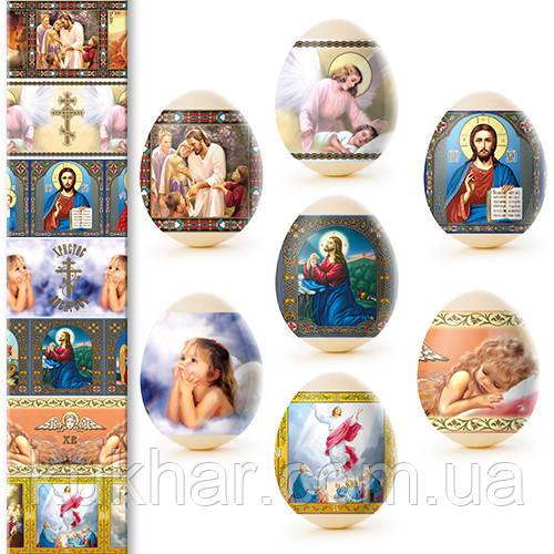 """Термострічка """"Християнські Ікони"""" Христианские Иконы"""