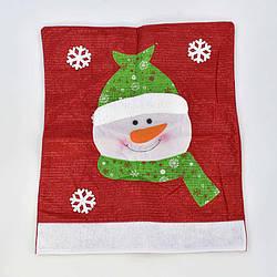 Новогодний мешок для подарков С 30208 120 - 185326