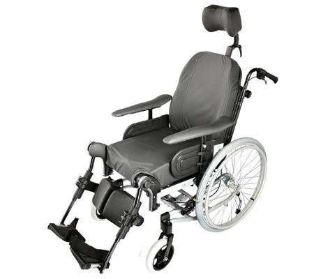 Крісло-коляска з підвищеною функціональністю Rea Clematis, Invacare (Німеччина)