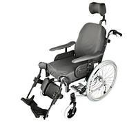 Крісло-коляска з підвищеною функціональністю Rea Clematis, Invacare (Німеччина), фото 1