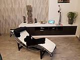 Шезлонг LC4 Chaise Longue, получивший прозвище «машина для расслабления» (relaxing machine), фото 5