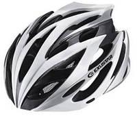 Шлем EXUSTAR BHM114 размер S/M 55-58см белый