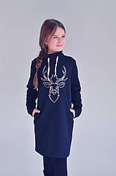 Сукня Олень