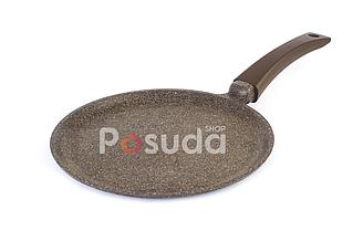 Сковорода блинная индукционная с антипригарным покрытием 26 см 26083И