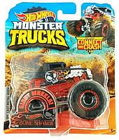 Машинка Hot Wheels Monster Jam 1:64  Bone Shaker