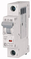 Автоматичний вимикач 13А, х-ка C, 1 полюс, 4,5 кА HL-C13/1