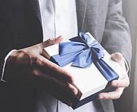 Какую ювелирную бижутерию принято дарить мужчинам?