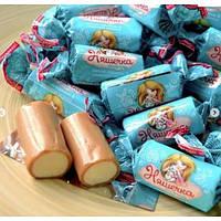 Шоколадные  конфеты Няшечка   кондитерской фабрики Сладуница