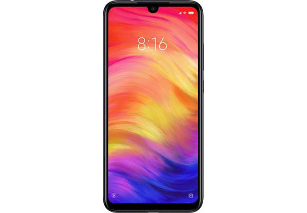 Смартфон Xiaomi Redmi Note 7 4/128Gb, фото 2