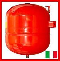 Расширительный бак Elbi ERCE 50/p для систем отопления