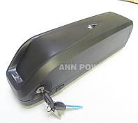 Корпус, кейс для аккумуляторов электровелосипедов 10S, 13S. 36В-48В