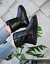 Модные черные женские угги UGG Originals, фото 5