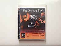 Видео игра Half-Life 2: The Orange Box (PS3)