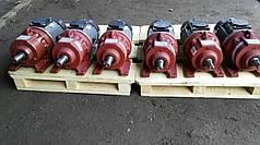 Мотор - редуктор 3МП 31,5 - 35,5 с 0,55 кВт 1500 об/мин