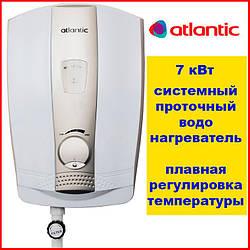 Проточний водонагрівач Atlantic Generation 7 кВт